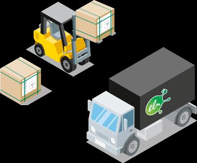 Elm Management and Logistics