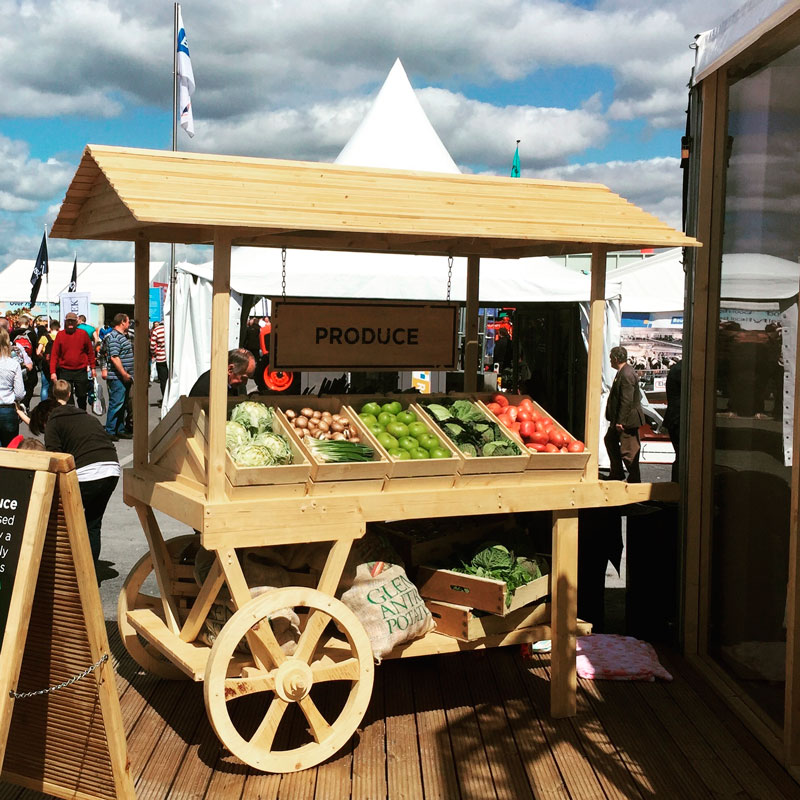 Asda Agricultural Shows
