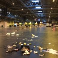 NEC Rubbish
