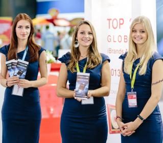 Exhibition Stand Staff