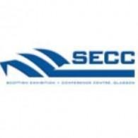 SECC Trade Stand