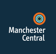 Manchester Central Trade Stand