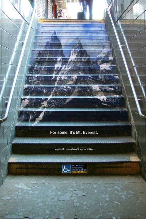Everest Floor Graphics