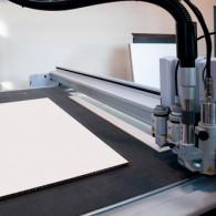 Large Format Print Finishing