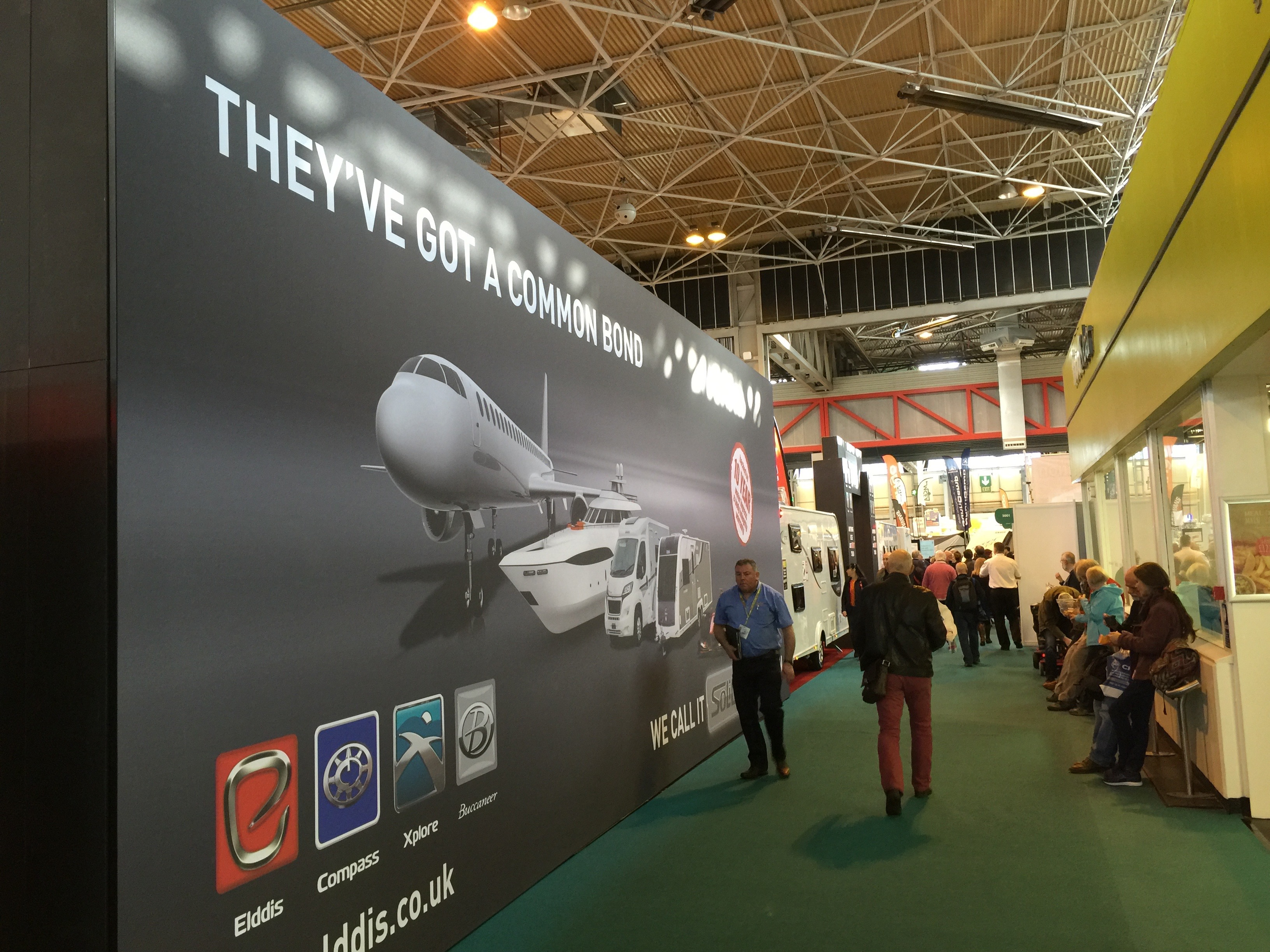 What Does Expo Stands For : Exhibition stands award winning stand design