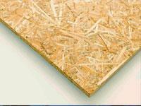 straw board