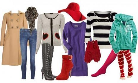 clothes-fashion